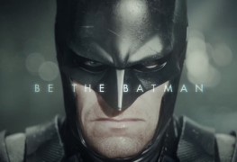 """Batman Arkham Knight """"Be the Batman"""" Trailer veröffentlicht"""