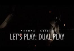 Batman Arkham Knight Dual-Play Kampfsystem im Video