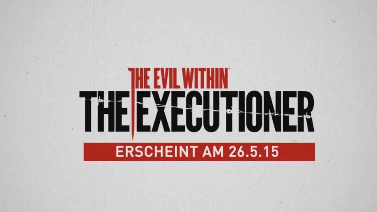The Evil Within: Erscheinungstermin zum Executioner DLC