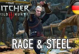 The Witcher 3 Wild Hunt Gameplay und neue Angaben zur Spielzeit