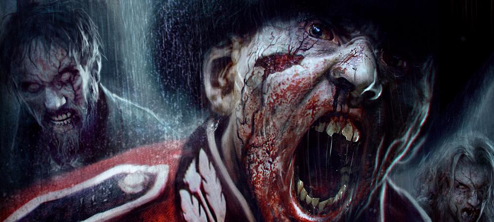 ZombiU als Zombi auch für Xbox One und PS4?