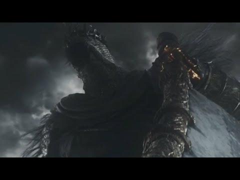 E3 2015: Dark Souls 3 ab Anfang 2016 für die PlayStation 4