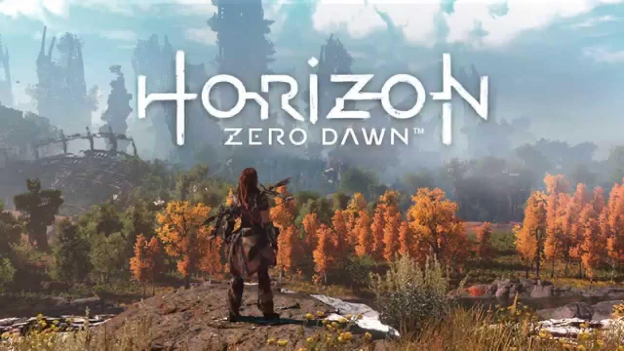 E3 2015: Guerilla Games zeigen Horizon Zero Dawn