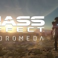E3 2015: Mass Effect Andromeda im ersten Trailer