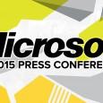 E3 2015: Microsofts Xbox One Pressekonferenz