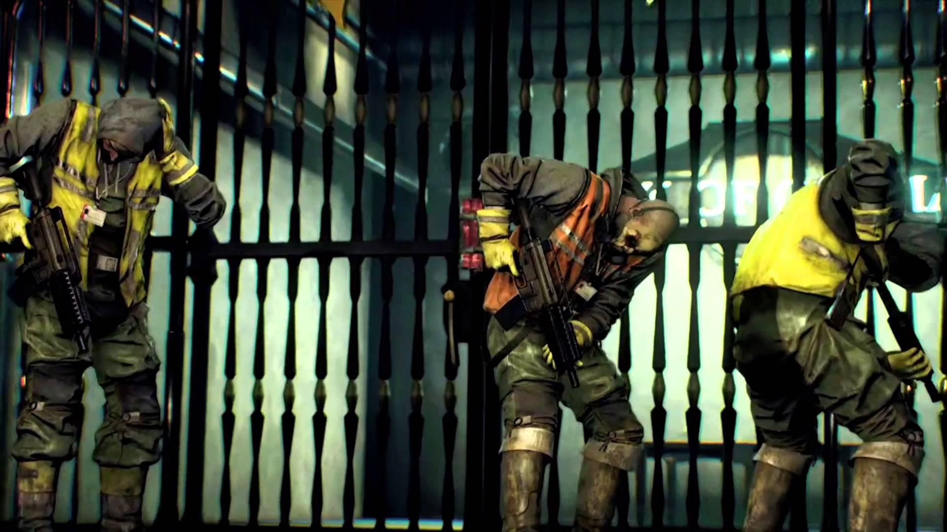 E3 2015: Trailer-Sammlung mit Batman, Fallout 4, Tomb Raider uvm.