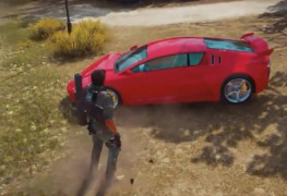 Just Cause 3 im 11 Minuten Gameplay-Video