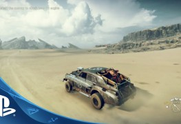 Mad Max: Neues Gameplay-Video aus dem Livestream
