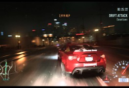 Need for Speed E3 Gameplay-Trailer