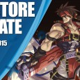 PlayStation Store Update mit Waander und Guilty Gear