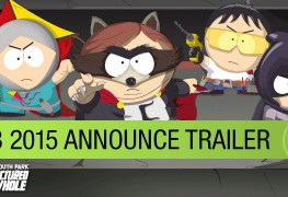 South Park the Fractured But Whole angekündigt