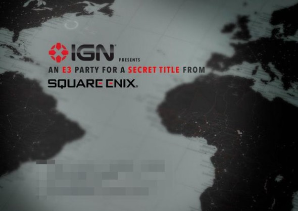 Square Enix mit neuem Hitman auf der E3 2015?
