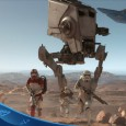 Star Wars Battlefront im ersten Gameplay-Trailer