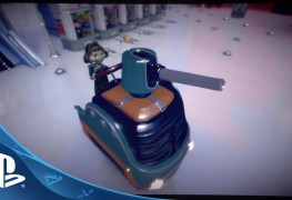 The Tomorrow Children im Herbst 2015 für PS4